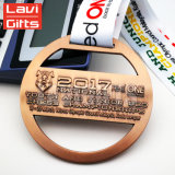 Hot Salts High Quality Factory Price Custom Bottle Opener Medal Wholesale From China