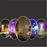 Stadium NENNWERT Birne der langen Lebensdauer-bunte LED