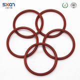 Fabrik-Gummidichtungs-Hochtemperatursilikon-Gummi-O-Ring China-Oringal