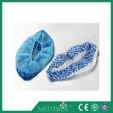 Ce&ISO genehmigte nichtgewebten Schuh-Deckel, pp. (MT59541001)
