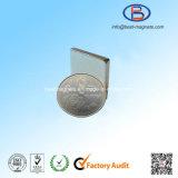 N50 de Permanente Magneten van NdFeB van de Vorm van het Blok