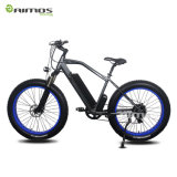 48V 1000W ayunan bici eléctrica de la batería del estilo de la montaña