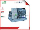 Deutz Silentのディーゼル発電機100kwによって動力を与えられる