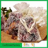 Sacar las bolsas de encaje de cinta de encaje hermoso
