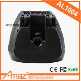 Actividad profesional de altavoces portátil con batería de litio de micrófono inalámbrico Bluetooth de luz RGB muy baratos
