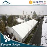 Durable Marquee Tent for Salts, Flame Delaying Big Tent for Events
