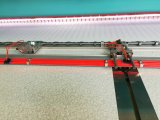 86ヘッドキルトにする刺繍機械