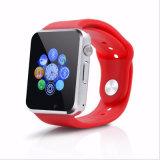 Wristwatch женщин телефона вахты нового спорта Bluetooth A1 прибытия франтовской