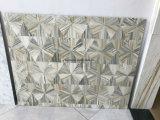 les panneaux composés de nid d'abeilles de pierre de granit de 5mm ont desserré avec les panneaux en aluminium de nid d'abeilles