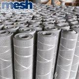 Plan de 304 tejidos de malla de alambre de acero inoxidable con precio de fábrica