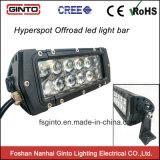 52pulgadas lentes 4D Spot de la barra de LED LED de luz de la barra de luces de conducción off-road (GT31002-300)