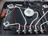 L'OEM ha prodotto la fresa del gas dei quattro bruciatori con il supporto della vaschetta di Ename (JZS32003)