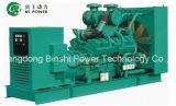 100kw/125kVA générateur diesel Cummins / Groupe électrogène (BCS100)