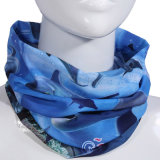 Seamless multifonction Foulard au cou 25*50 cm un super absorbants Bandana (YH-HS331)