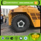 Sany contenedor de 45 toneladas de llegar a apilador con neumáticos