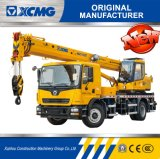 XCMG Xct12L3 12ton camion grue Grue