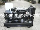 gerador Diesel de 25kVA 60Hz com os motores de Yangdong/Changchai/Xichai Fawde