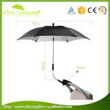 Baby-Spaziergänger kundenspezifischer Regenschirmuvsun-Marken-Regenschirm