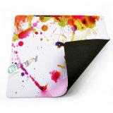Изготовленный на заказ коврик для мыши пены выскальзования полного цвета напечатанный Non резиновый