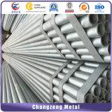La Chine fournisseur Tuyau en acier galvanisé de carbone