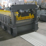 Rolo o mais popular mais barato da folha da plataforma de China que dá forma fazendo a máquina para a venda