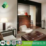 Mobiliário de quarto usado de estilo moderno de teca para venda (ZSTF-18)