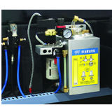 CNC 중심 나무 CNC 대패를 기계로 가공하는 하이라이트 아크릴 편지