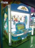 Торговый центр развлечений игрушка кран торговые автоматы игровые машины