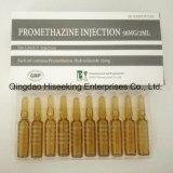 Injeção 50mg/2ml do preço PBF Promethazine da batida