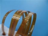 """Circuito impreso PCB de 4,0 mm de espesor 0.158"""" de la inspección óptica automática (AOI)"""