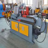 Tuyau en acier inoxydable hydraulique CNC la flexion de la machine pour le tube carré