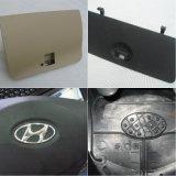 Pp.-Rohr-horizontales heiße Platten-Schweißgerät