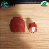 Inductance à mode commun avec la résine époxy filtre alimentation inducteur de blindage de remplissage