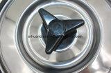 Патрон фильтра сбывания Jneh горячий разделяет промышленную крышку пылевого фильтра