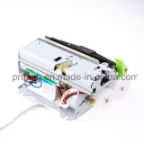 3 polegadas com mecanismo PT725ef da impressora térmica do Auto-Cortador