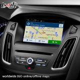 Навигация GPS автомобиля поверхности стыка видеоего Android 5.1 для Ford Focuc Sync-G3 2016-2017