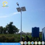 6m Solarstraßenlaterneder Leistungs-30W