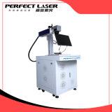 гравировальный станок лазера супер деталя подарка качества 20W миниый глубокий