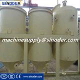 Máquina de la refinería de aceite de coco Aceite de cacahuete equipo de refinería
