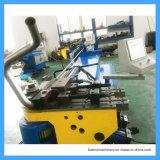 Dw50nc Semi-automatique de cintreuse de tuyaux en acier inoxydable