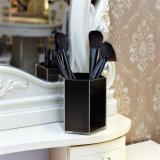 L'acrylique clair de perspex personnalisé par vente en gros composent le support de balai