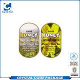 Migliori contrassegni impermeabili degli autoadesivi di Bootle del miele di prezzi