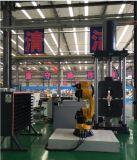 Emparejamiento con TIEMPO de máquina servo hidráulico de prueba de tensión de la ROBUSTEZA el solo WAW-2000F