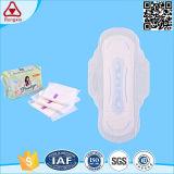 Serviettes hygiéniques courantes de catégorie B de sort de qualité bon marché dans Quanzhou
