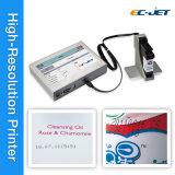 Impressora Inkjet de alta resolução de Tij para o empacotamento da droga (ECH700)