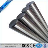 La norma ASTM B 777 pulido el tungsteno puro Bar en venta