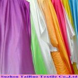 服のライニングおよび装飾のための多サテンファブリック