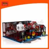 [6620ا] طفلة حركة مرور لعبة لعبة مركز أطفال ملعب داخليّ