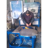 Automatische Ultrasonic  Plastic  Welding  Machine