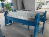 Manual de alta calidad de las máquinas de fabricación de conductos